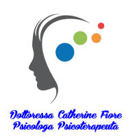 Dottoressa Catherine Fiore Psicologa Psicoterapeuta